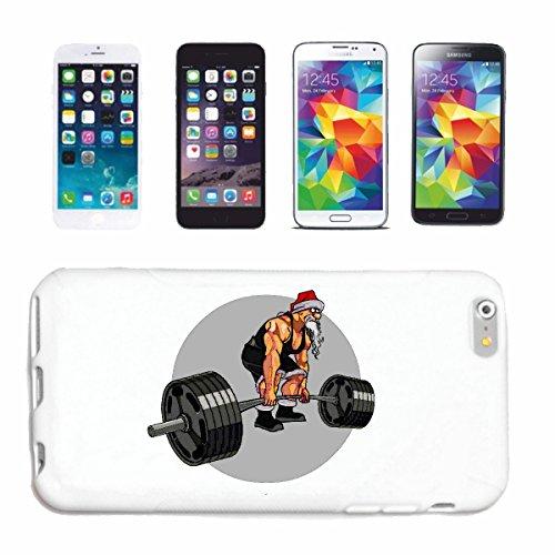 """cas de téléphone iPhone 7 """"POIDS DE FORMATION POIDS ROD BARBELL BODYBUILDING GYM GYM muskelaufbau SUPPLEMENTS WEIGHTLIFTING BODYBUILDER"""" Hard Case Cover Téléphone Covers Smart Cover pour Apple iPhone"""
