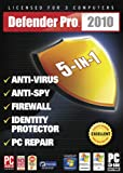 Defender Pro 2010  5-In-1 Plus [Old Version]