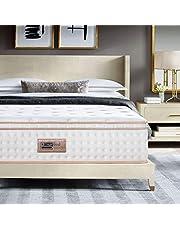 BedStory Mattress, Memory Foam Mattress Pocket Spring Premium Support Medium Firm Luxury Bed Mattresses CertiPUR-US Certified Bed Mattress