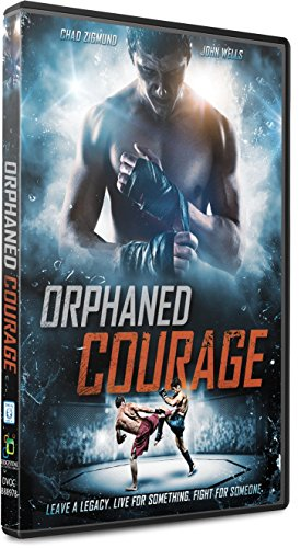 06 Shelby - Orphaned Courage - Leave A Legacy. Live For Something. Fight For Someone. RELEASED ON 06/06/17