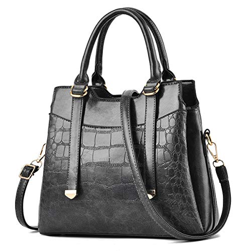 Womens Handbags and Purses Ladies Designer Satchel Tote Bag Shoulder Bags