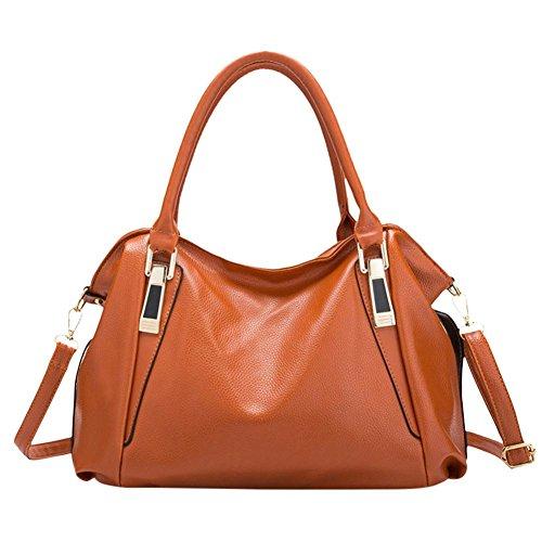 3ce420cd50ce Clearance! Women Handbag, Neartime 2018 Fashion Leather Casual Tote ...