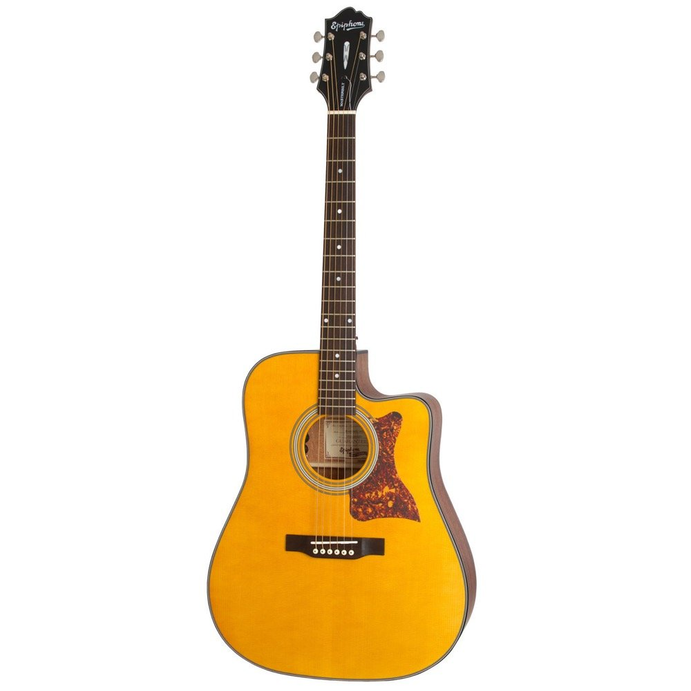 Epiphone Masterbilt DR-400MCE NA エレクトリックアコースティックギター   B07B4XPBWV