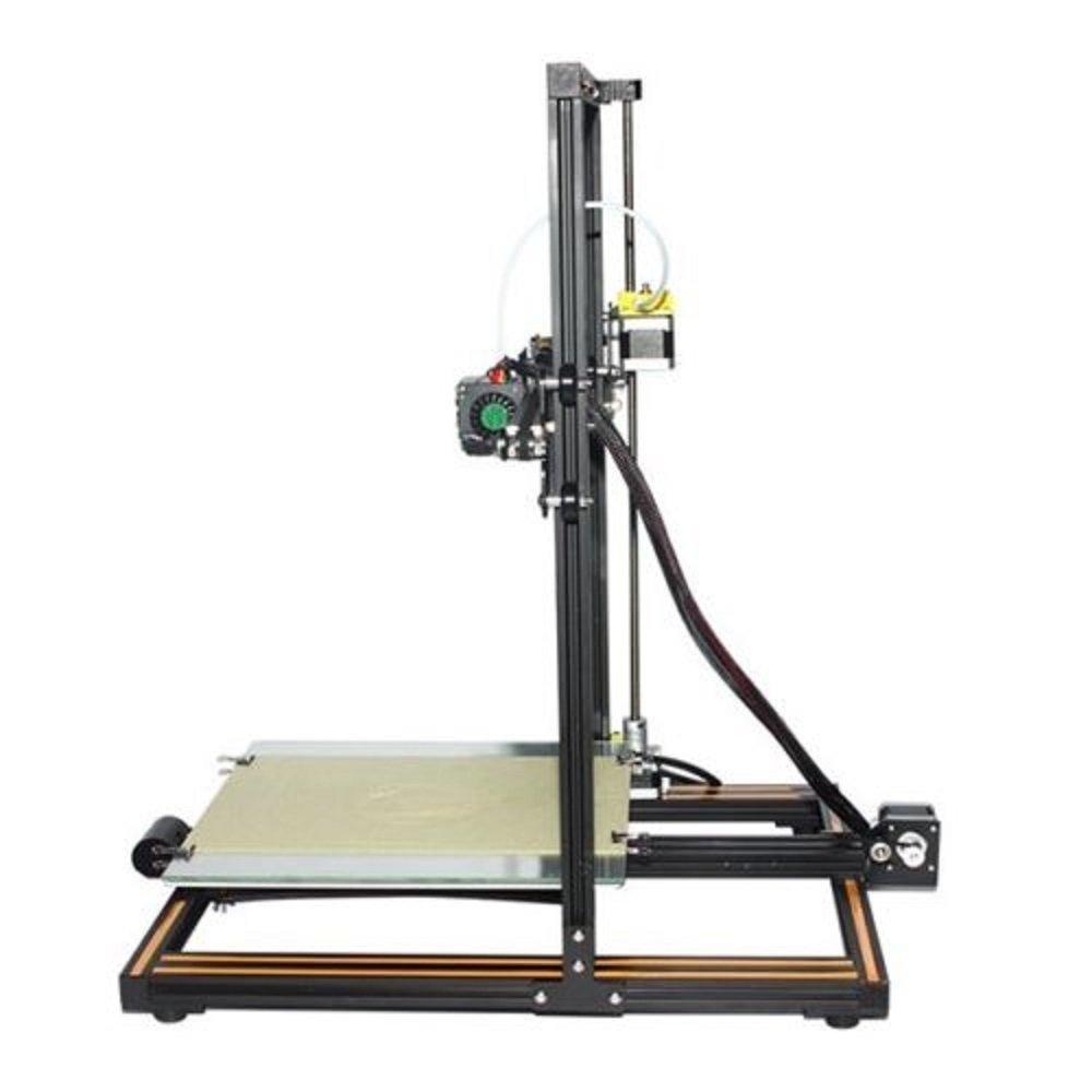 Creality 3D Printer CR-10 Prusa i3 Aluminum 300x300x400mm
