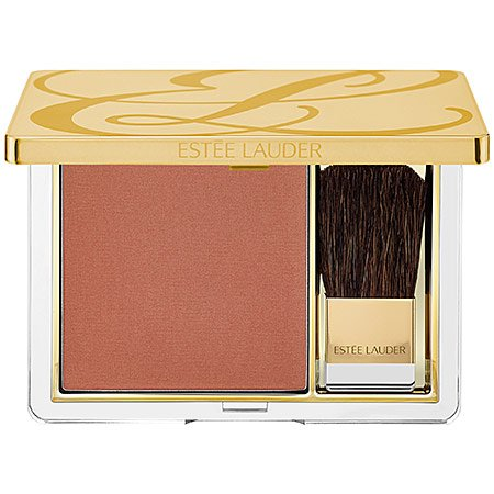 Estee Lauder Pure Color No. 13 Alluring Rose for Women Blush, Fresh Sheer, Satin, 0.24 Ounce