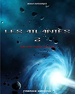 Les Atlantes (French Edition)