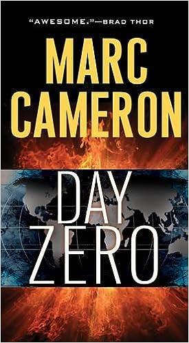 Day Zero (Jericho Quinn, #5) - Marc Cameron