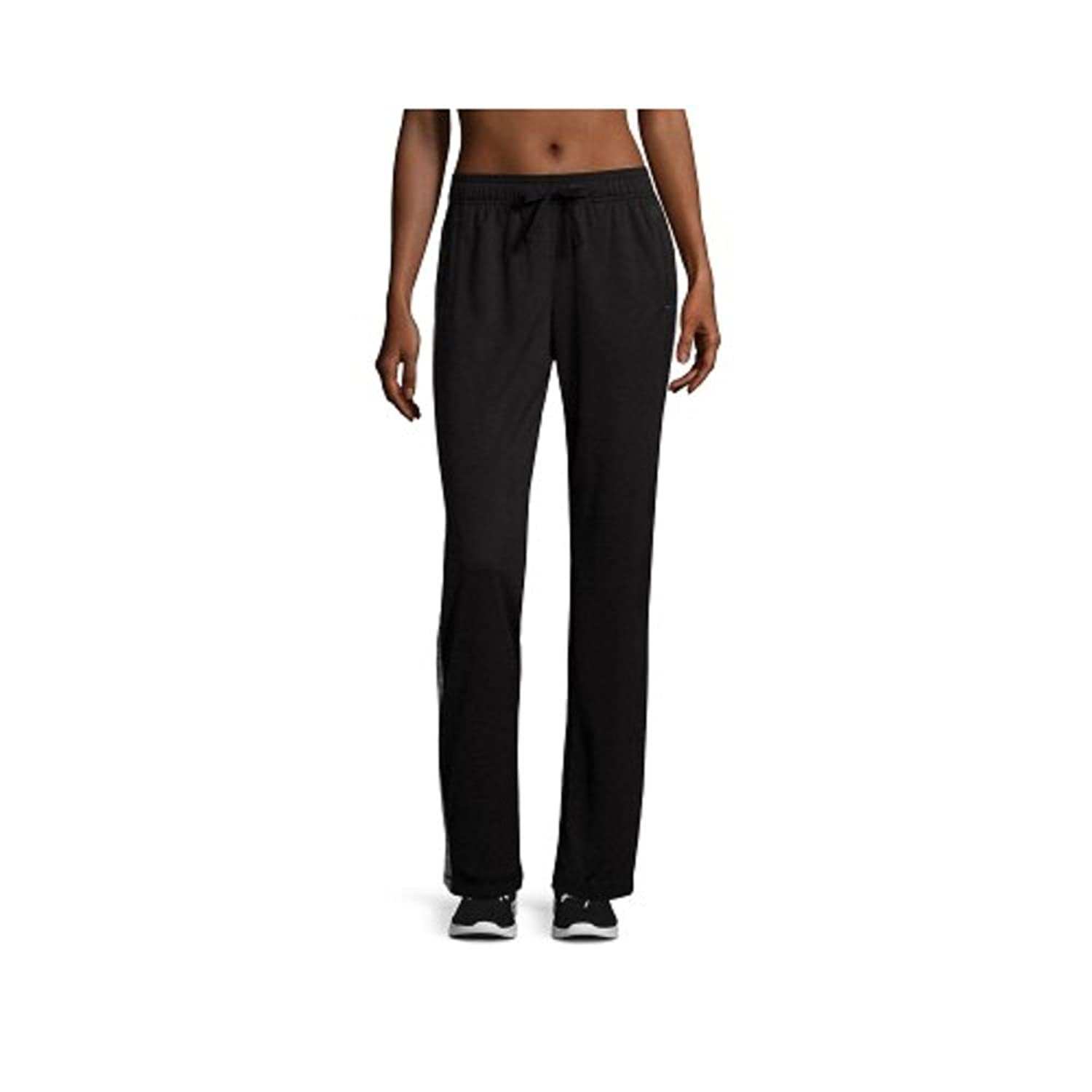 Made For Life Mesh Pants Size PXL Black Rose