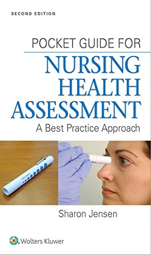 Pocket Guide for Nursing Health Assessment: A Best Practice Approach