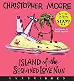 img - for By Christopher Moore - Island of the Sequined Love Nun Low Price CD (Unabridged) (2014-03-05) [Audio CD] book / textbook / text book