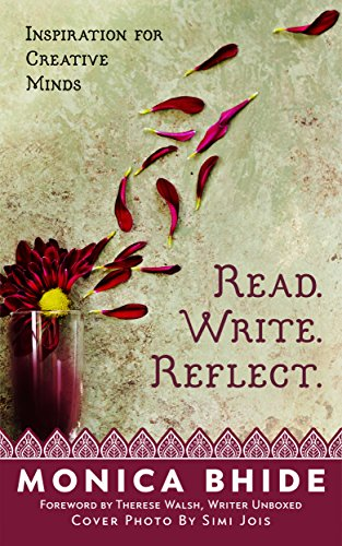 Read write reflect inspiration for creative minds kindle write reflect inspiration for creative minds by bhide monica fandeluxe Image collections