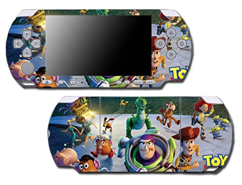 toy-story-1-2-3-4-buzz-lightyear-woody-mr-potato-head-rex-video-game-vinyl-decal-skin-sticker-cover-