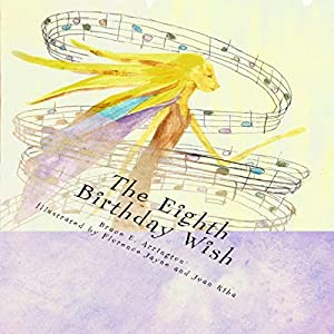 The Eighth Birthday Wish Audiobook