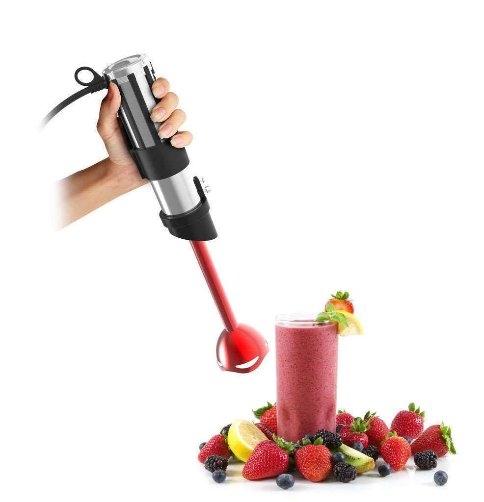 Star Wars Immersion Blender Darth Vader Lightsaber Pangea Accessori Cucina IB-SRW-VAD1