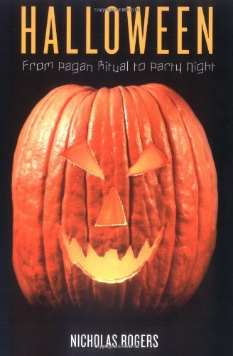 Halloween: From Pagan Ritual to Party Night]()