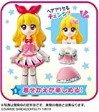 Aikatsu! Dress Up Doll strawberries