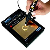 AuRACLE Model AGT-1 Electronic Gold Tester from GemOro!