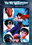 Yu Yu Hakusho - Old Rivals, New Problems (Uncut) by Funimation Prod