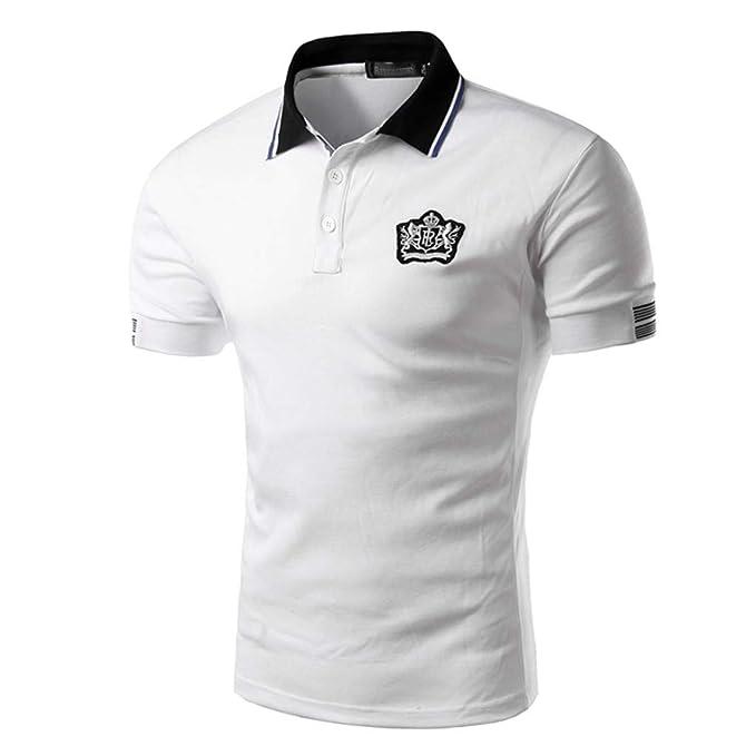 8b8e2067cdead Camisetas Hombre Originales