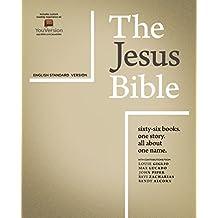 The Jesus Bible, ESV Edition, eBook