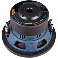 Soundstream R3.8 500W 8 Reference R3 Series Dual 2 Ohm Subwoofers