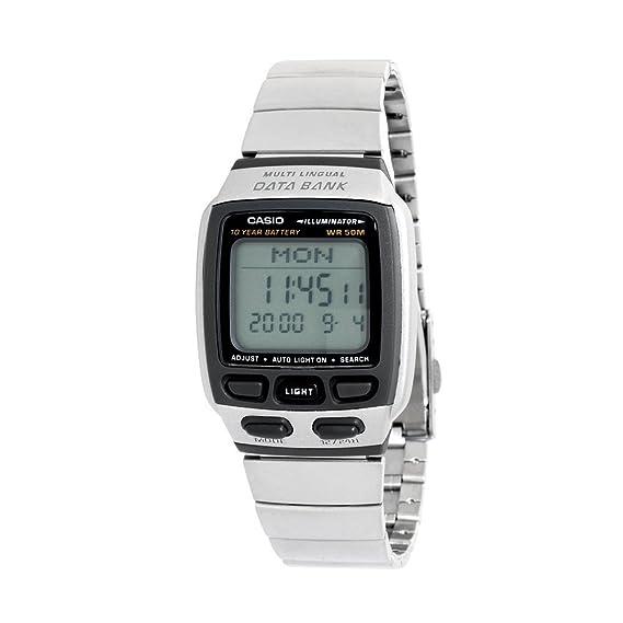 Casio DB37HD-7AV Hombres Relojes