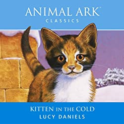 Animal Ark: Kitten in the Cold