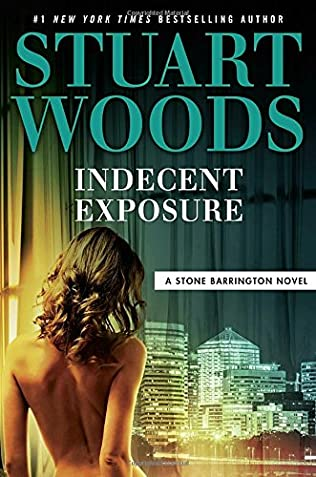 book cover of Indecent Exposure