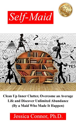 Amazon self maid clean up inner clutter overcome an average self maid clean up inner clutter overcome an average life and discover unlimited fandeluxe Images