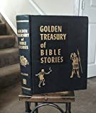 img - for Golden Treasury of Bible Stories book / textbook / text book