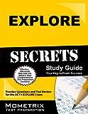 EXPLORE Secrets Study Guide, EXPLORE Exam Secrets Test Prep Staff, 1627335196