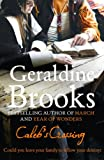 Caleb's Crossing by Geraldine Brooks front cover