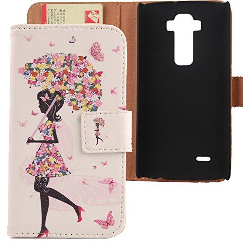 - Lankashi Pattern Design Leather Cover Skin Protection Case for LG G Flex 2 F510 H959 5.5