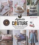 Agenda couture 2017 : Une idée de réalisation chaque semaine. Conseils, astuces, bonnes adresses, événements incontournables...