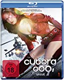 Cyborg 009 - The End of the Beginning (Uncut) [Blu-ray]