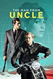 DVD : The Man From U.N.C.L.E.