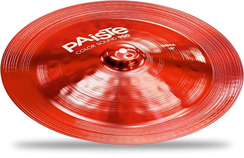 (Paiste Color Sound 900 China Cymbal - 16