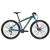 Bicicleta Rock Mountain Fusion 940 Aro 29 Azul 15.5 2x10