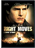 #1: All the Right Moves