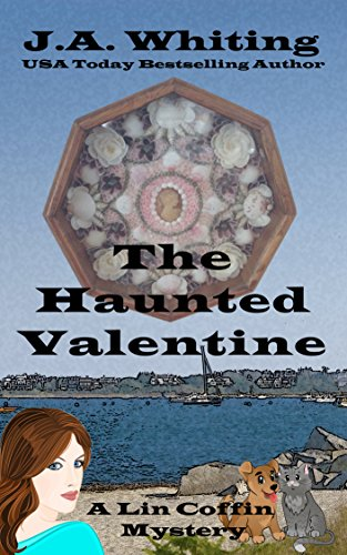 The Haunted Valentine (A Lin Coffin Mystery Book 7) -