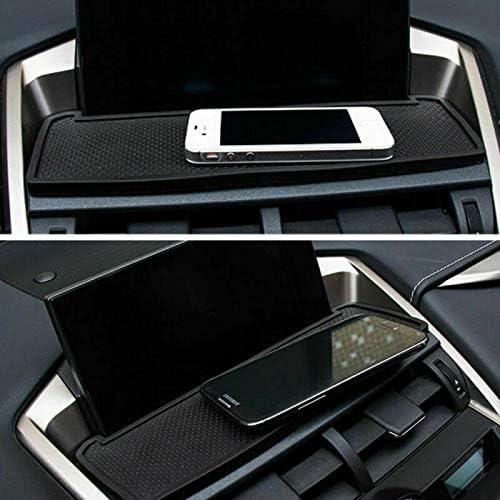 Cell Phone Navigation Anti-Slip Mat Dashboard Non-Slide Silicone Rubber Mat for Lexus NX200T NX300H 2015 2016