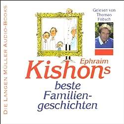 Ephraim Kishons beste Familiengeschichten