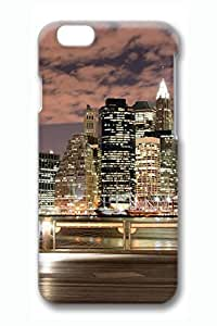 Brian114 City New York 19 Phone Case for the iPhone 6 Plus 3D by lolosakes