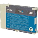 Epson America T617200 Cyan B500N Business Ink