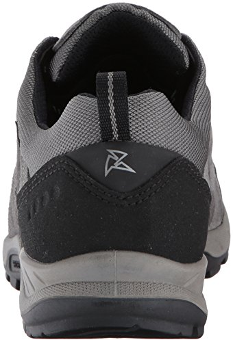 ECCO Shoes Black Yura Titanium Schwarz Multisport Women's Outdoor ZrZnaOR