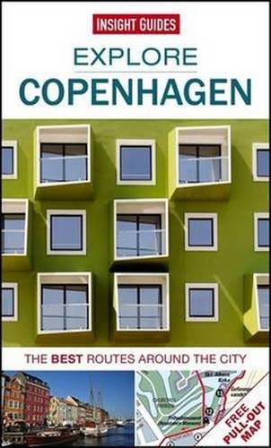 Insight Guides: Explore Copenhagen (Insight Explore Guides)