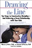 Drawing the Line, Michael J. Weiss and Sheldon H. Wagner, 0446695009