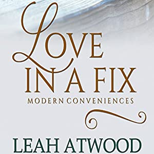 Love in a Fix Audiobook