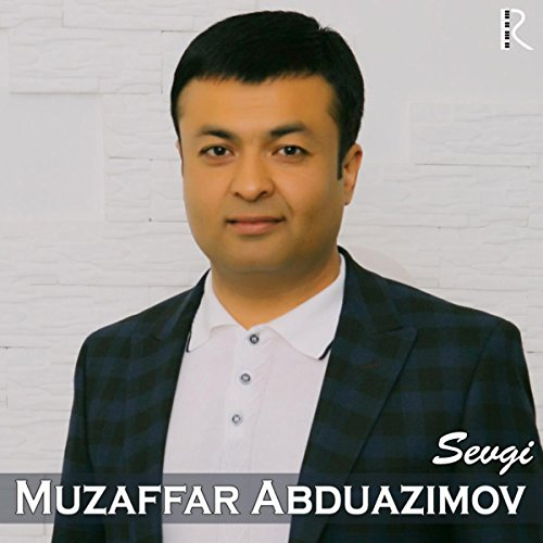 Yoring Bo'lay by Muzaffar Abduazimov on Amazon Music ...