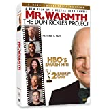 Mr. Warmth : The Don Rickles Project - 2 Disc Collector's Edition - 137 minutes